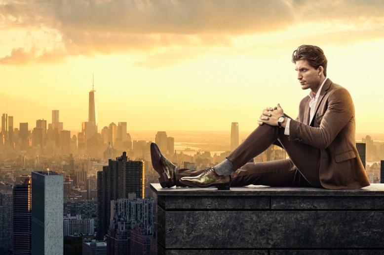 Andres Sendra_The Fox Family_Cualiti_New York_1-2